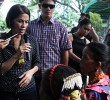 "Lumad groups salute Gina Lopez, a ""rare ally"" in protecting ancestral lands"