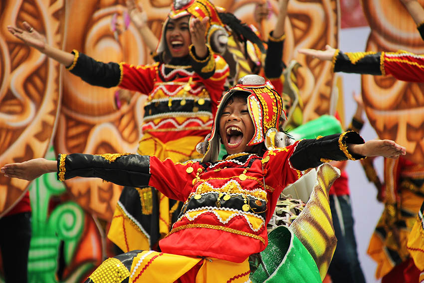 Kadayawan 35 goes digital and retrospective