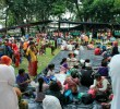 Thousands of Lumad occupy Koronadal park