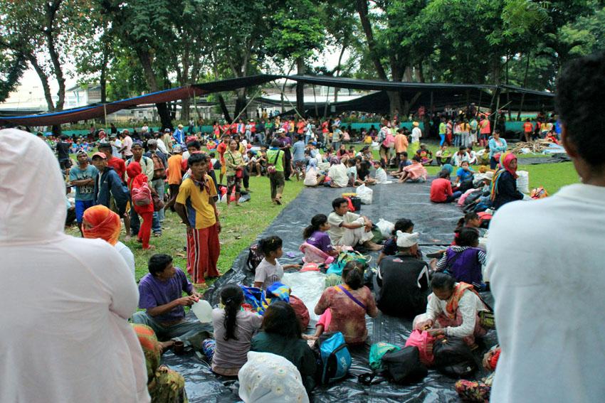 Lumad protest Koronadal