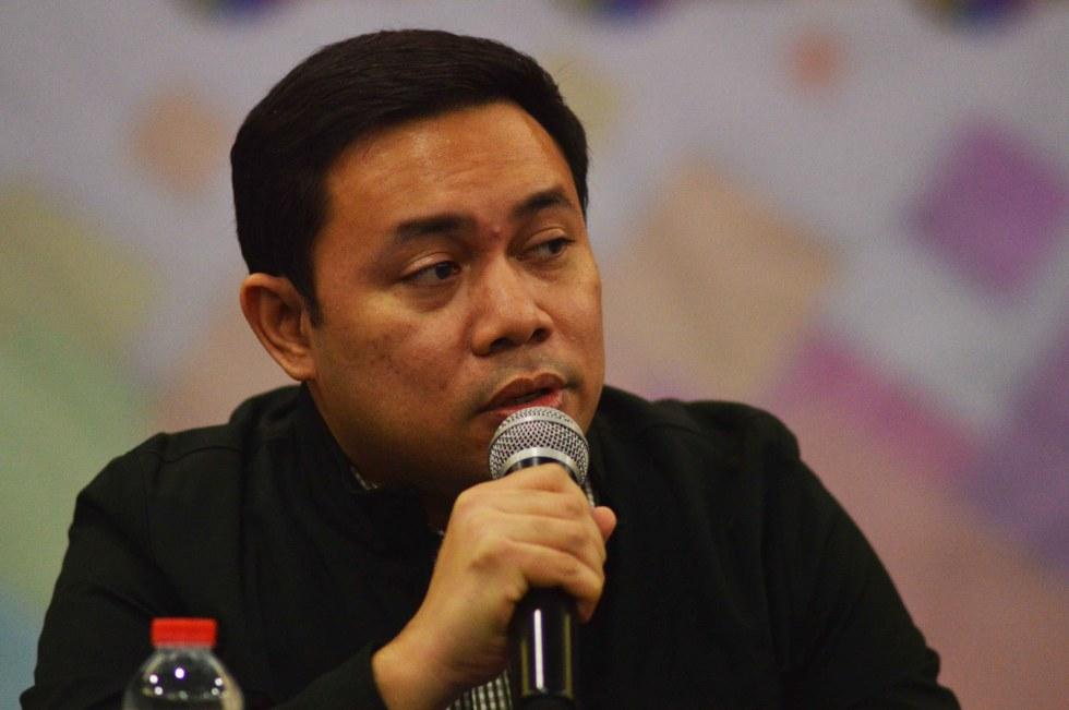 Mark Villar_DPWH Secretary