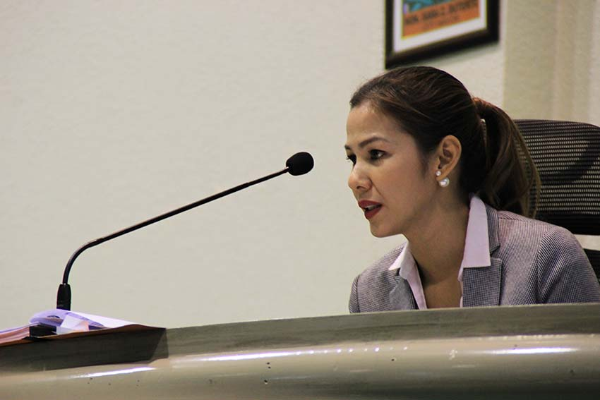 Councilor to solo parents: avail services