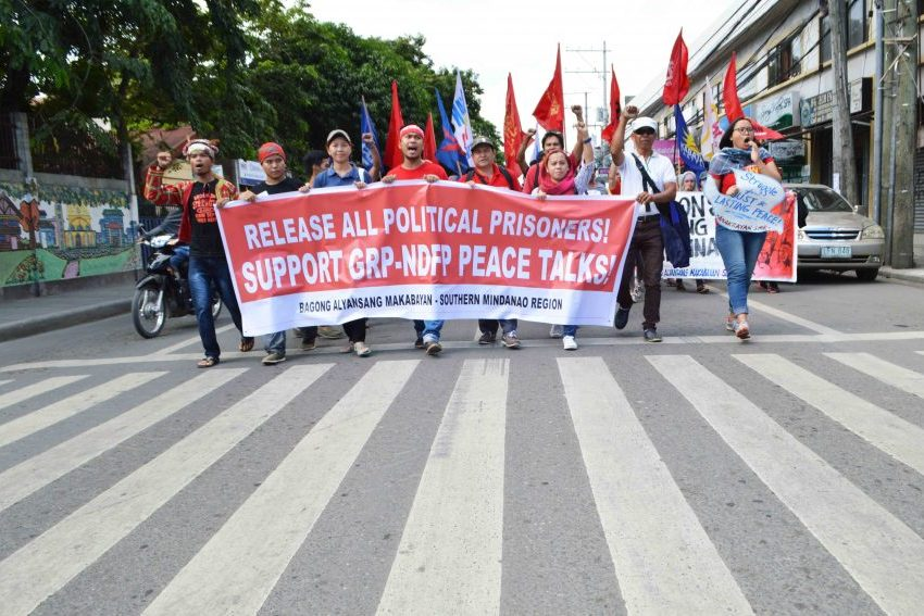 PHOTOS | Commemoration of Martial Law in Davao City