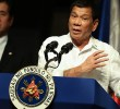 Duterte: no more foreign troops in PH in 2 years
