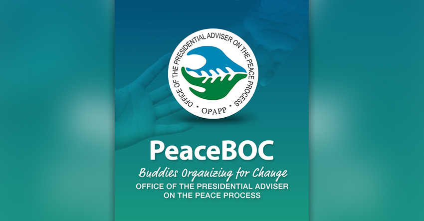 Duterte's first 100 days: OPAPP to launch peace app, 'public conversation' series in Mindanao