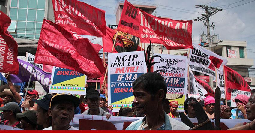 Sandugo: Time to abolish NCIP, scrap IPRA law