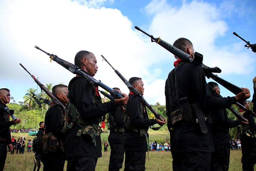 NDFP: NPA achieves steady growth in PHL