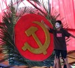 Reds to declare ceasefirebefore 4th round of GRP-NDFP peace talks