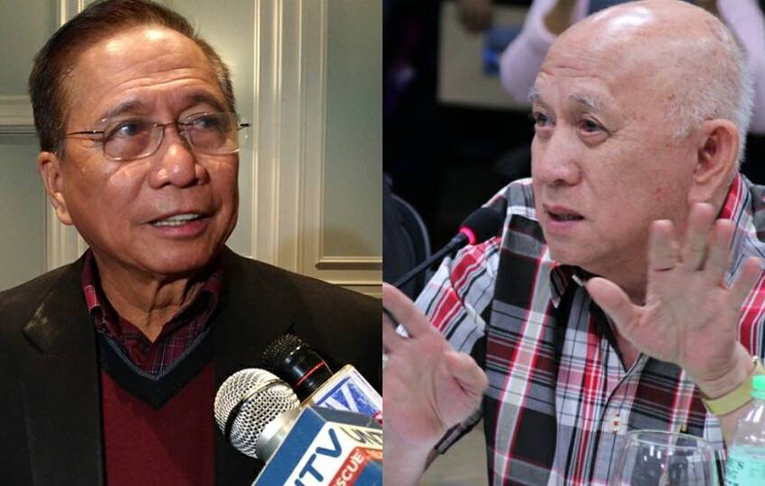 Gov't peace panel wary of 'NPA attacks', NDFP says unilateral ceasefire still in place