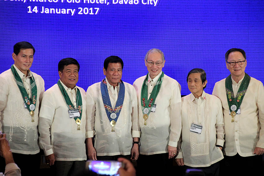 Duterte to ASEAN partners: Unity and cooperation will lead us to success