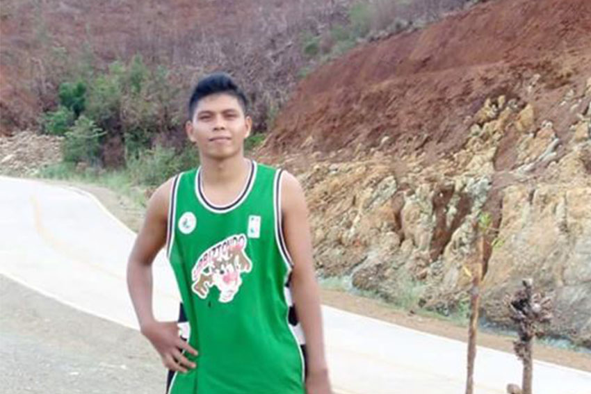 Nickel mining firm says slain Surigao IP leader is not an 'anti-mining activist'
