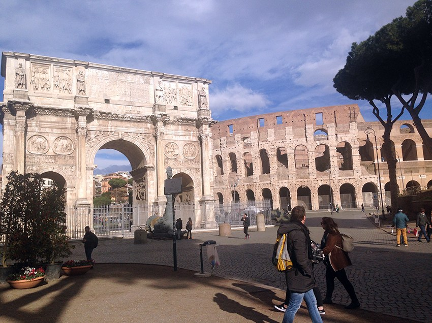 All roads lead to Rome for the GRP-NDFP 3rdround of talks