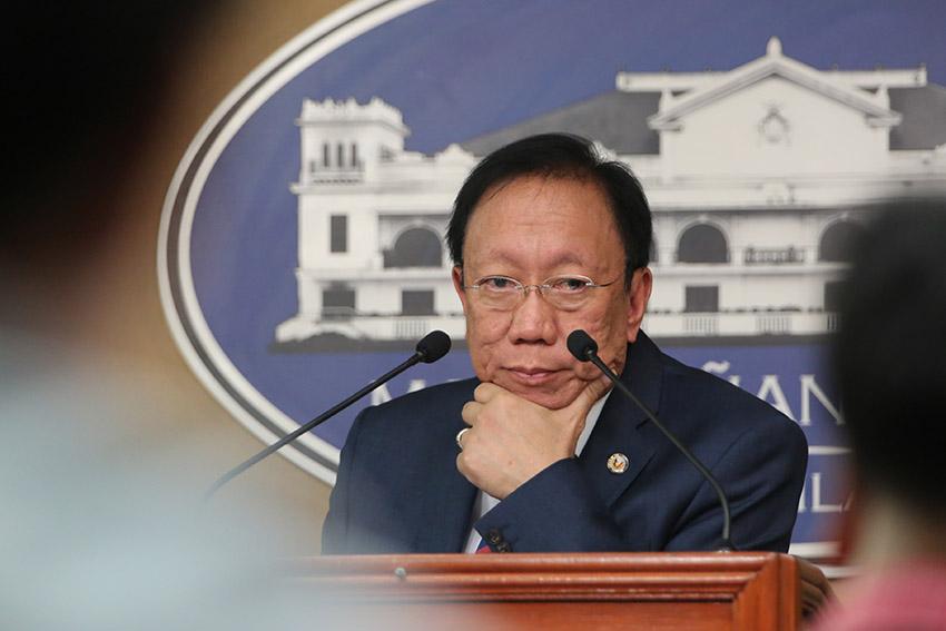 SolGen lauds SC's affirmation of Martial Law
