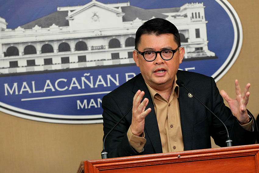 Bayan tells Palace 'don't miss the real lessons of EDSA'