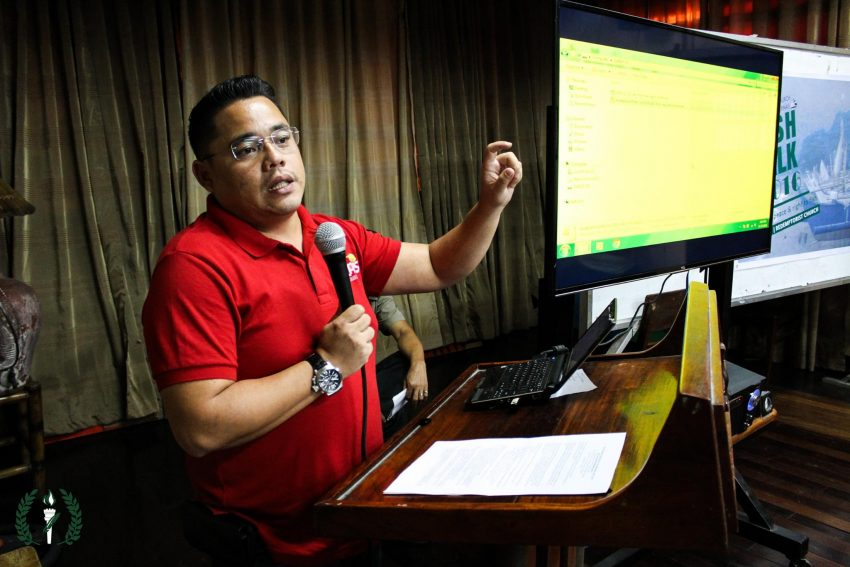 PRIVILEGE SPEECH| Anakpawis Partylist Rep. Ariel Casilao on why peace talks should continue