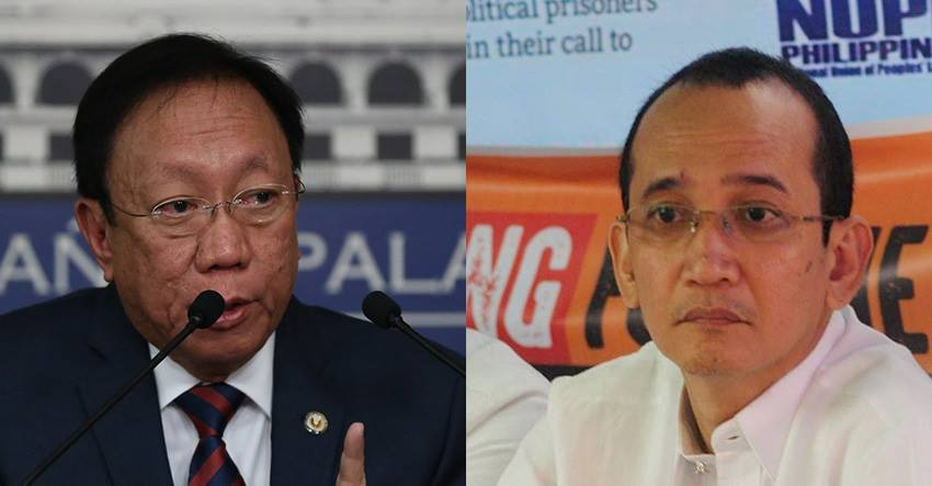 SolGen: JASIG a 'defunct' agreement,  but NDFP lawyer says 'perpetual immunity' for negotiators stay