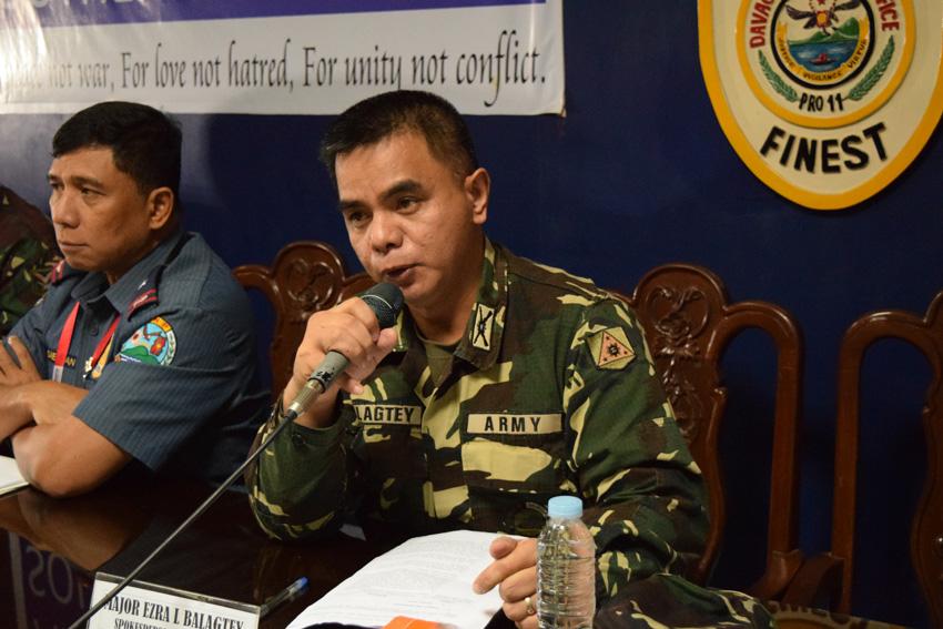 PHL, Indonesia border patrol culminates