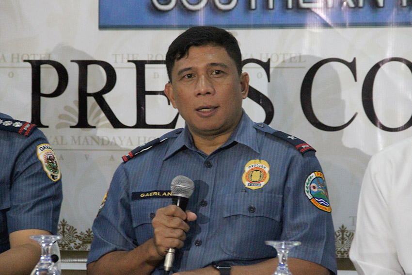 Police to weed out 'rogue cops', as PDEA, TFD join forces vs. illegal drugs