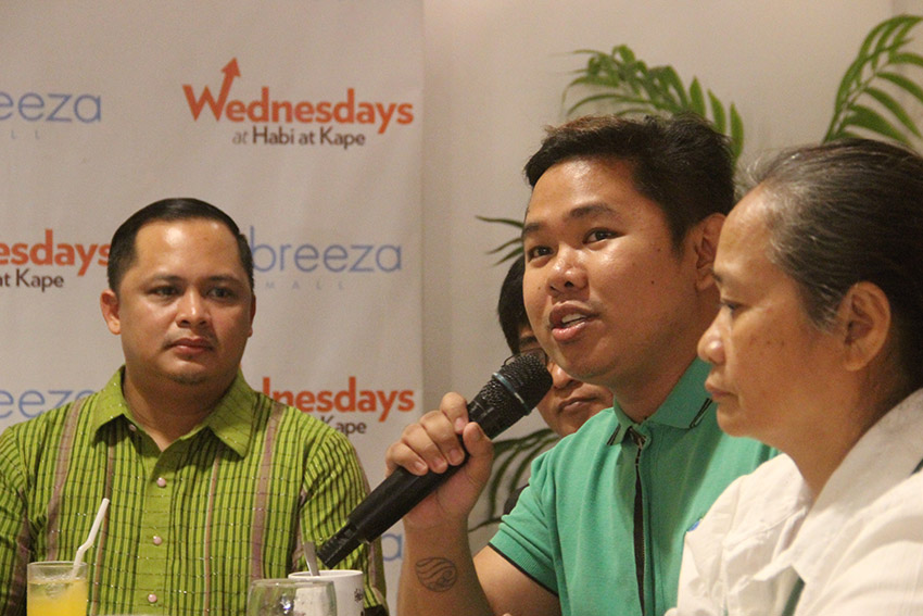 Environmentalists press for confirmation of Lopez as DENR exec