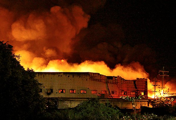 FULL REPORT | Findings of the National Fact-Finding Mission on the House Technology Industries Factory Fire