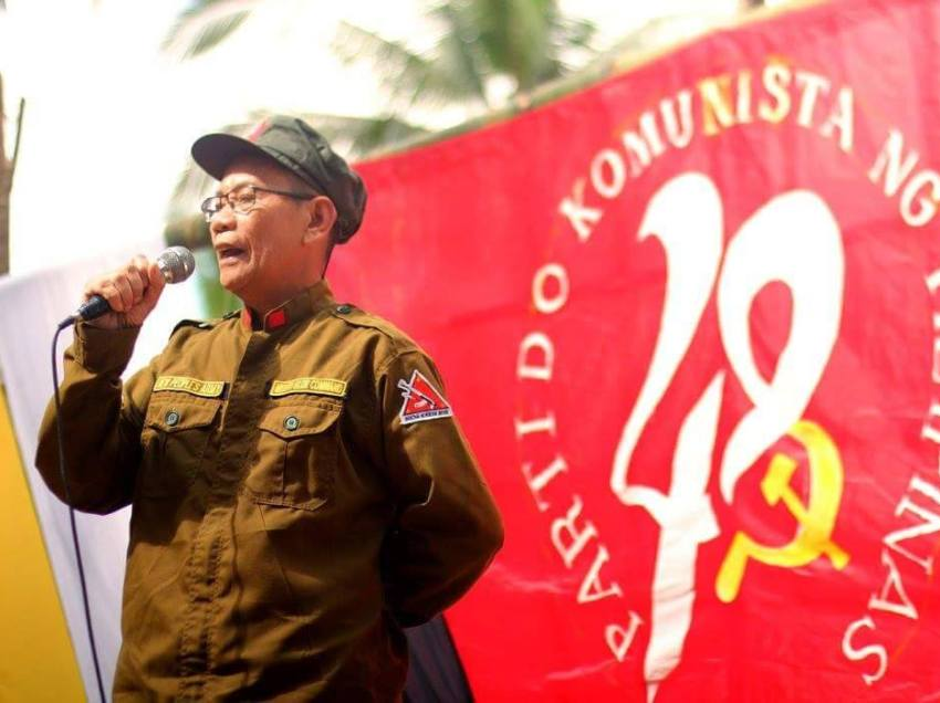 STATEMENT | People's revolution to end 22 years of mining pillage