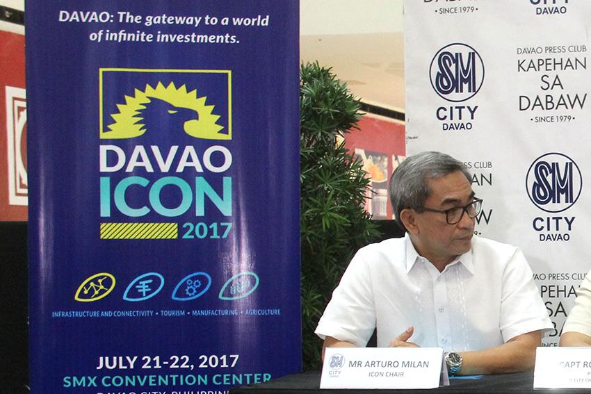 DAVAO ICON 2017