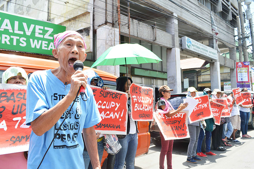 Martial Law veterans recall fighting dark days of dictatorship