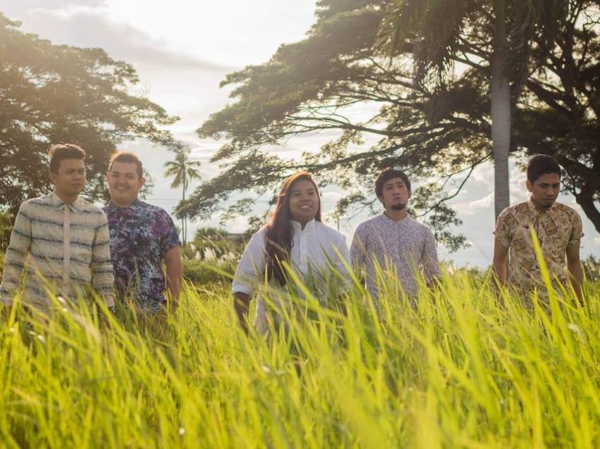 Davao-based band makes it to International Songwriting Competition 2016 semi-finals