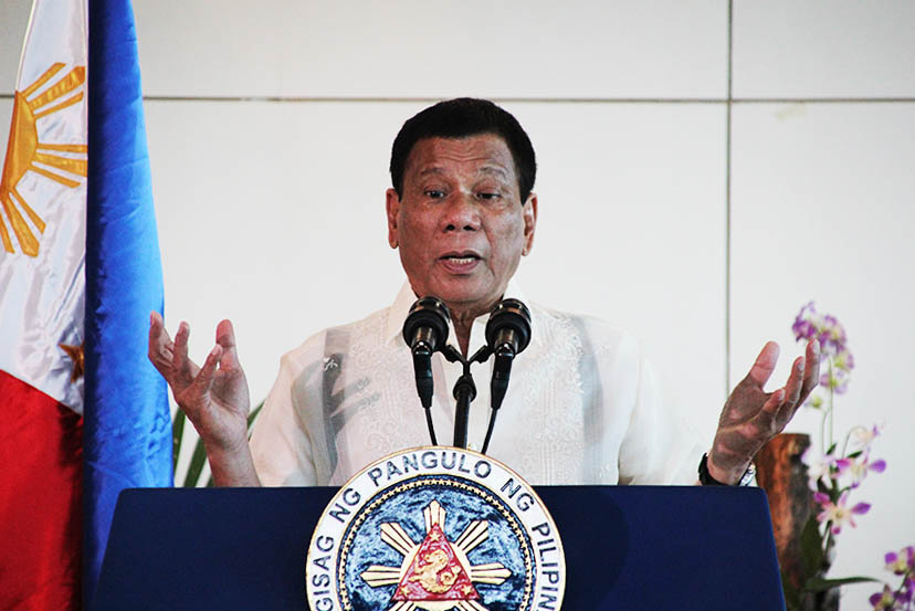 ML declared as Mindanao situation reached critical moment – Duterte