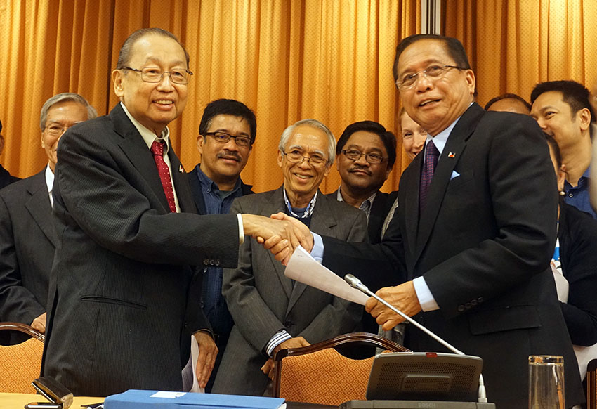 Progressive groups call on Sara to push for peace talks