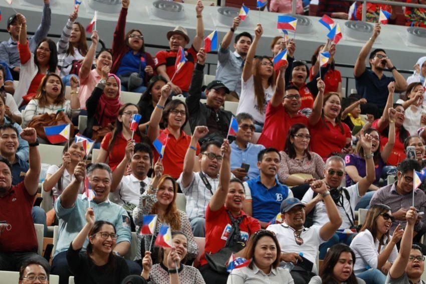 Philippine President Duterte wins TIME 100 Reader Poll