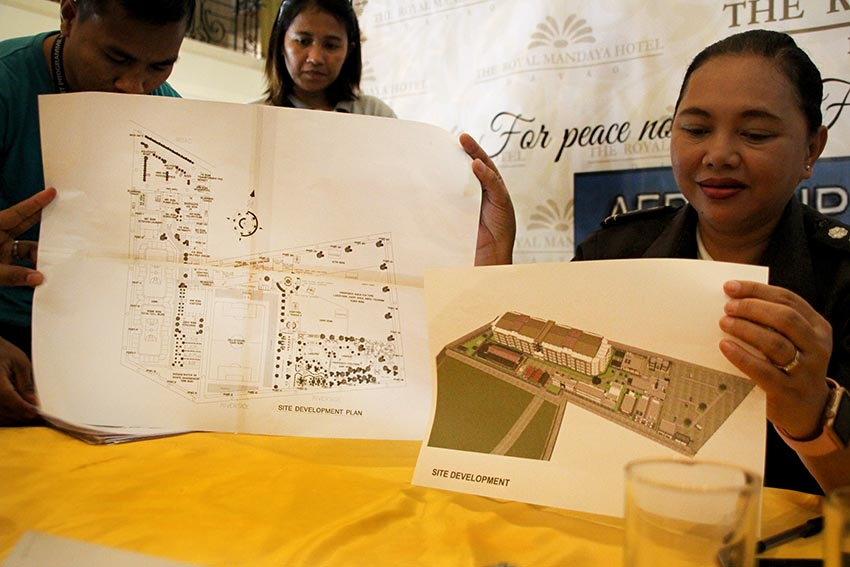 Davao's new jail facility to offer skills training, educ program, says official
