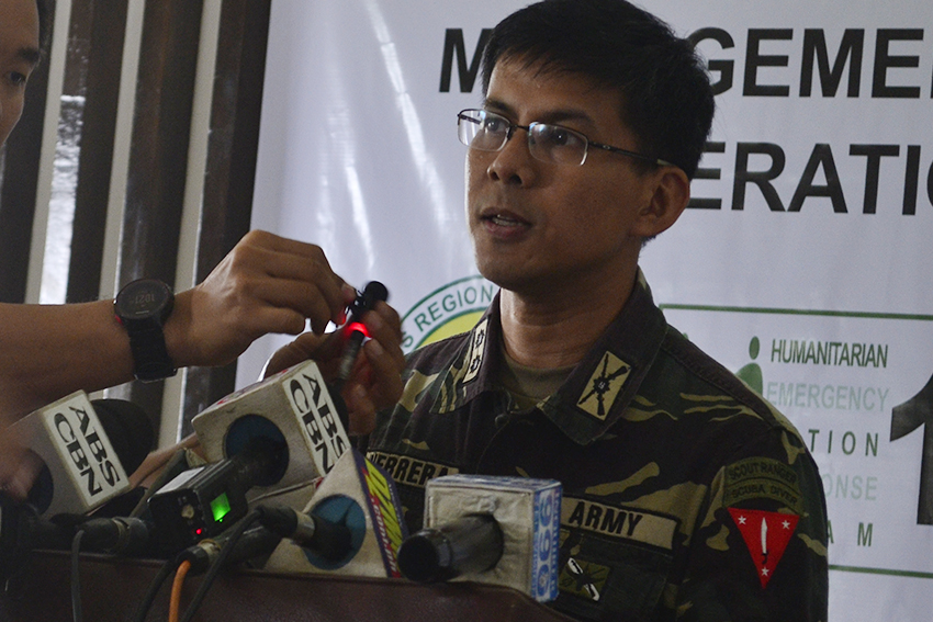 Army asks Facebook PHL to probe 63 'Maute-linked' accounts