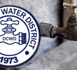 DCWD mulls increase in water rate by year 2020