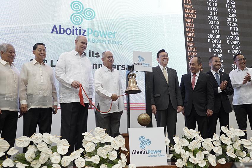 Aboitiz says 4,000 MW capacity by 2020 'attainable'