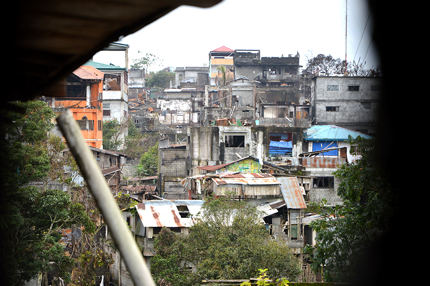 Groups slam gov't for failure to address HR violations under martial law