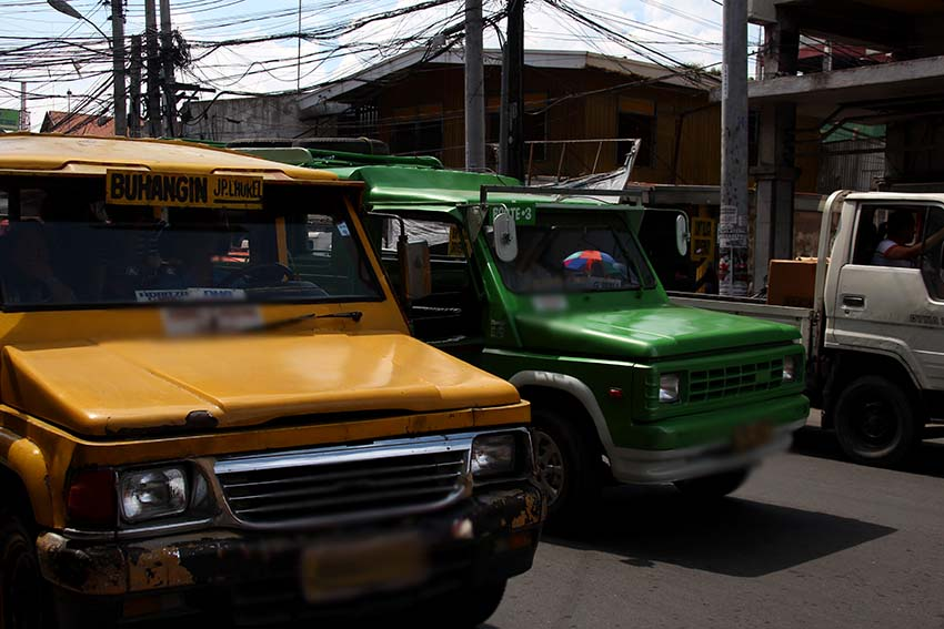 Job loss fears over PUV modernization scheme