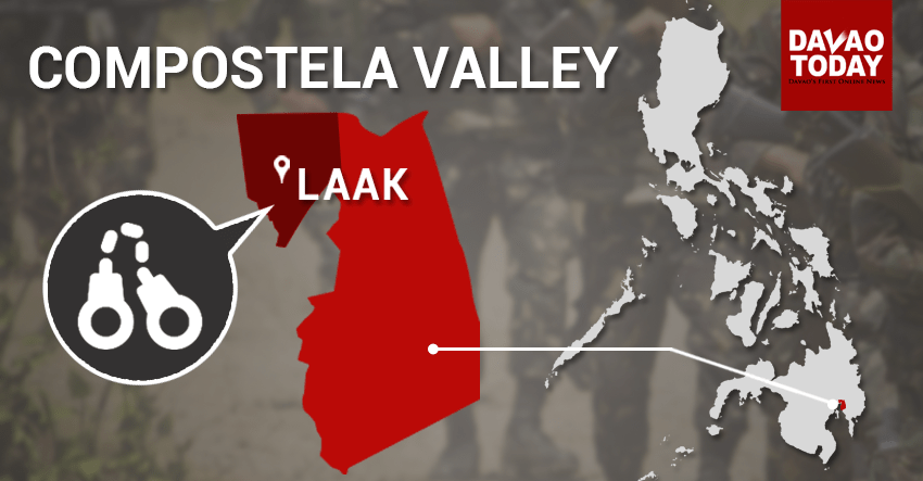 Relatives say 4 men arrested by military in Compostela Valley were 'fishing past curfew hour'