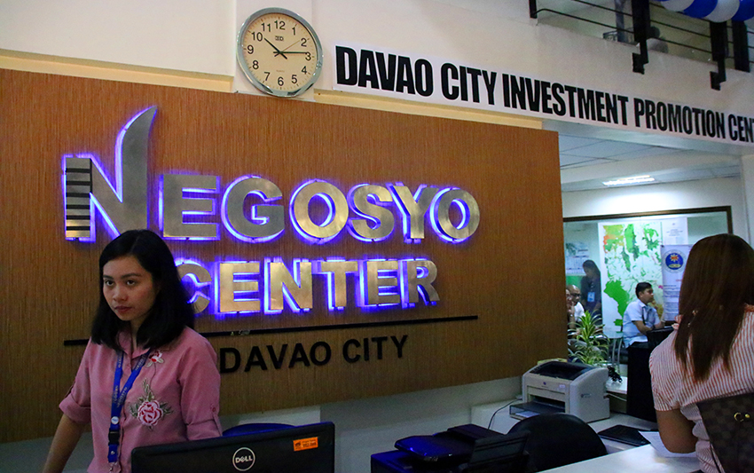 20 MSMEs set to complete Go Negosyo mentoring program in Davao City