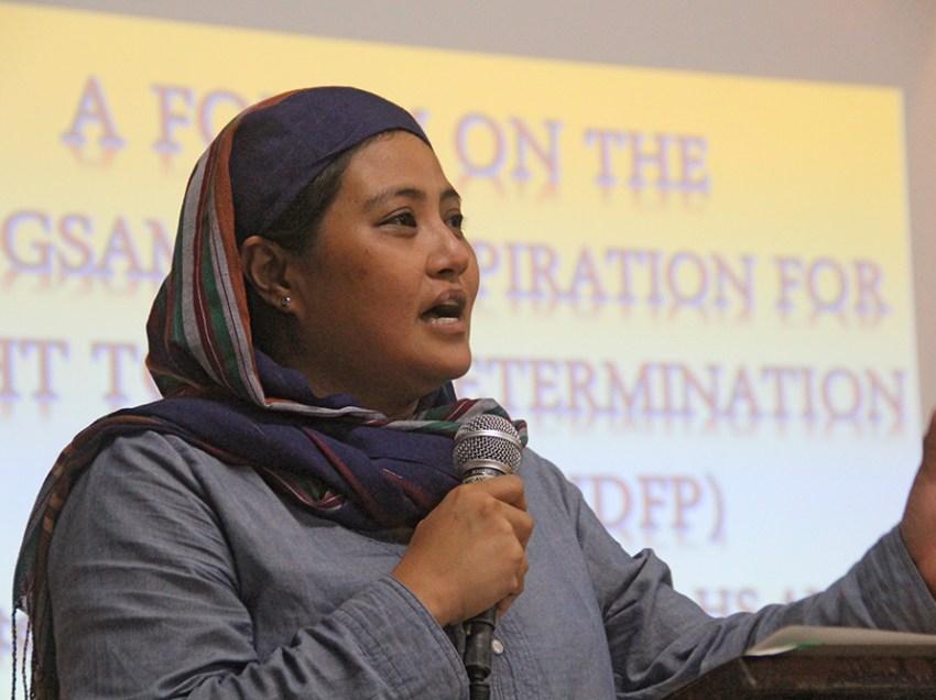 Moro rights group calls for inquiry into Cotabato blast