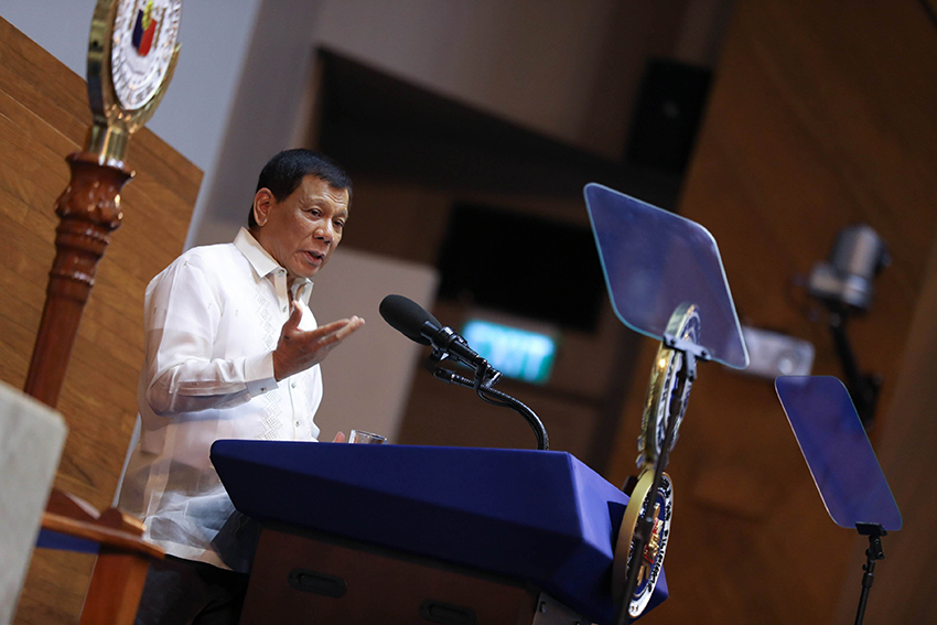 'Duterte's SONA,  a testament to his anti-poor governance' – progressive groups