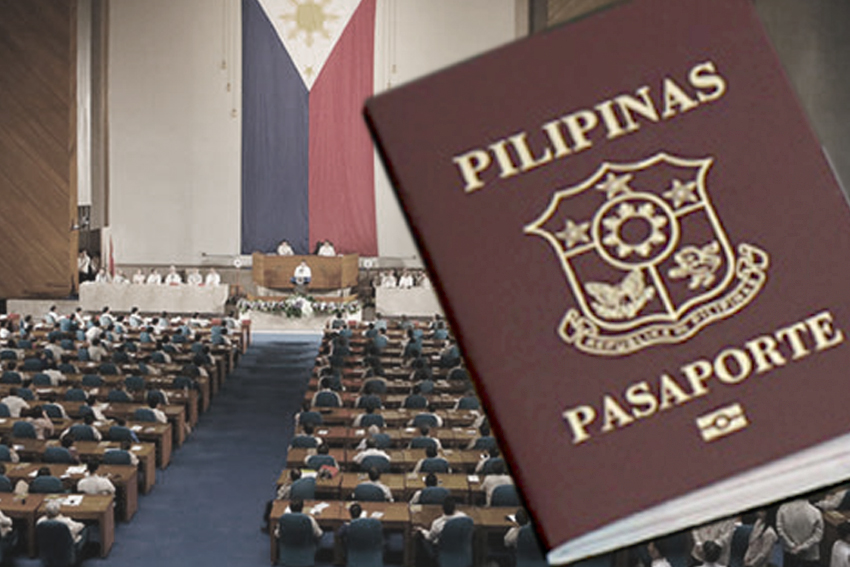 Duterte signs law extending passport validity to 10 years