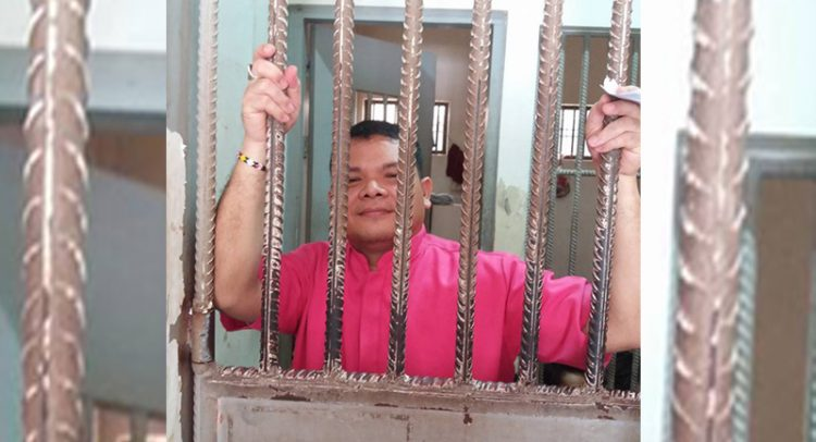 OPEN LETTER| Wife writes UNHRC to release Mindanao bishop, PH political prisoners