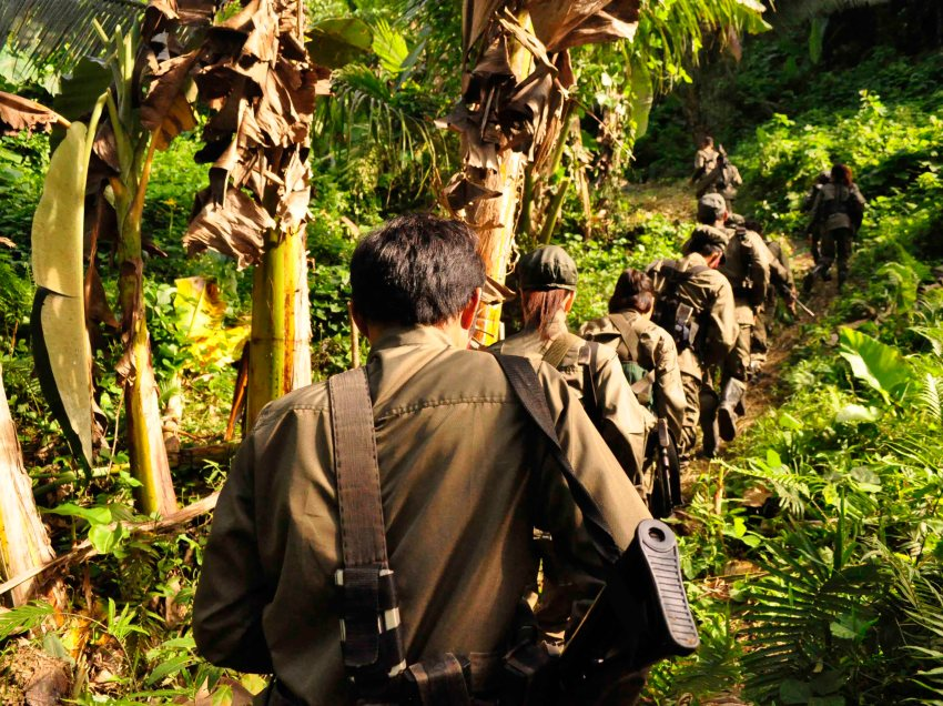 NPA accuses Army of violating ECQ ceasefire in Davao Region