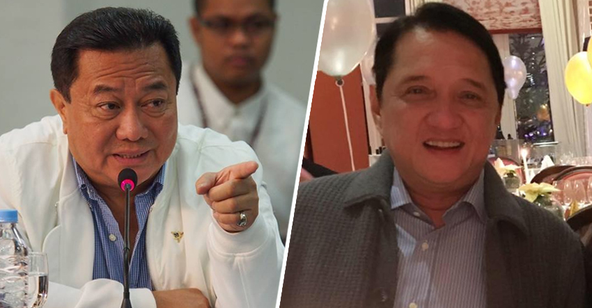 Floirendo-Alvarez spat: 'Banana king' welcomes Ombudsman's graft raps