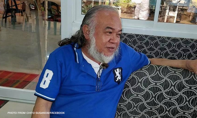 Marawi priest Chito Soganub rescued from Maute captors
