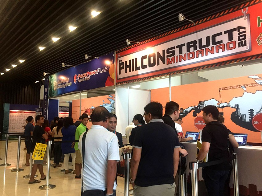 Philconstruct bringing latest construction technology to Mindanao