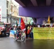 Protesters to gov't: Improve Pinoys' lives first before modernizing jeeps