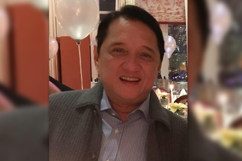 Accused of 'disloyalty,' Floirendo booted out from PDP-Laban