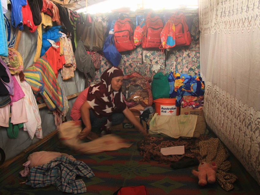 Displaced residents in Marawi's 40 barangays set to return